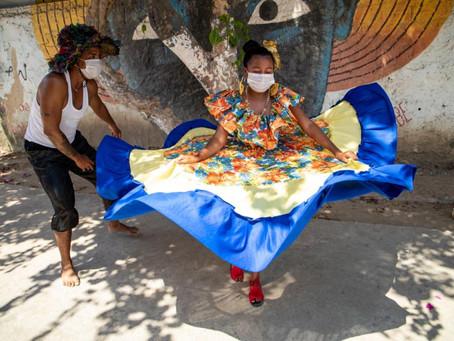Atlántico conmemora la Semana Departamental de la Danza con actividades virtuales