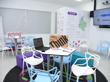 Instituciones de Barranquilla se beneficiarán con ecosistema de innovación para la educación media
