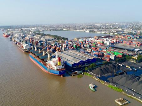 Decretan calamidad pública por crisis en el Puerto de Barranquilla