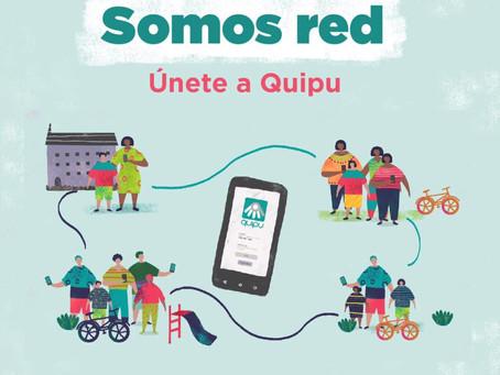 Conozca Quipu Market, la plataforma que impulsa mercados comunitarios
