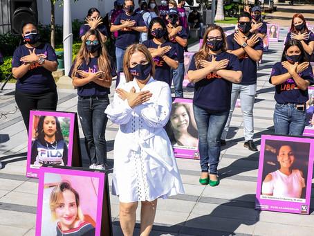 #SoyLibre: campaña en Barranquilla que promueve el respeto hacia los derechos de las mujeres