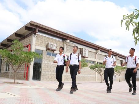 Estudiantes de colegios oficiales en Barranquilla beneficiados con doble titulación