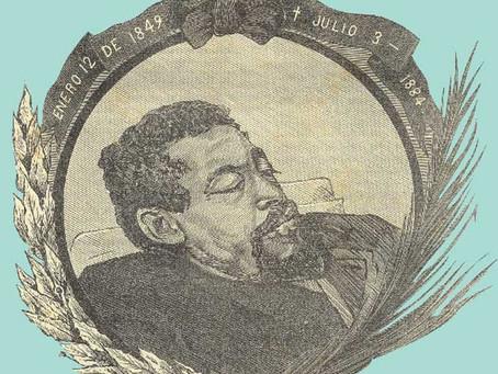 Hace 134 años que se disparó Candelario