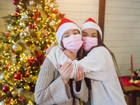 Ideas para celebrar la noche de navidad en casa
