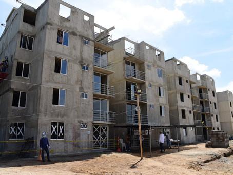Construcción de viviendas será clave en la reactivación económica del Atlántico