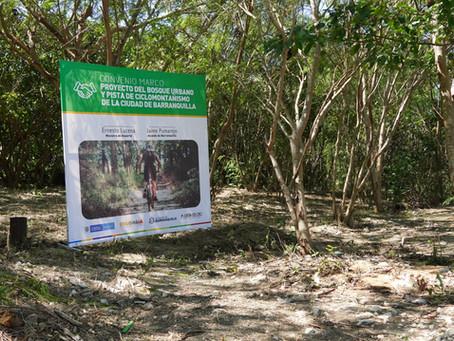 Barranquilla será epicentro del ciclomontañismo y senderismo en el Atlántico