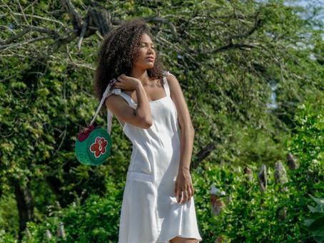 Moda amigable con el medio ambiente presente en  pasarelas de Ixel Moda Online