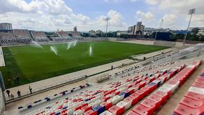 Junior de Barranquilla jugará en medio de manifestaciones