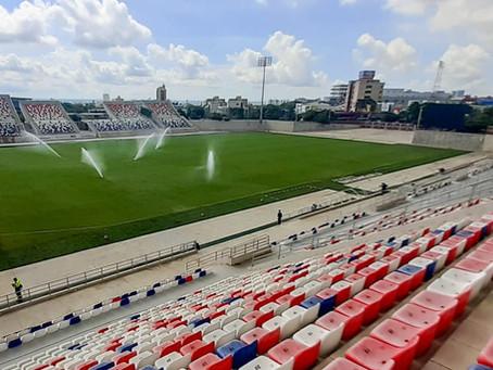 Partido de Superliga Junior-América se jugará a puerta cerrada en Barranquilla