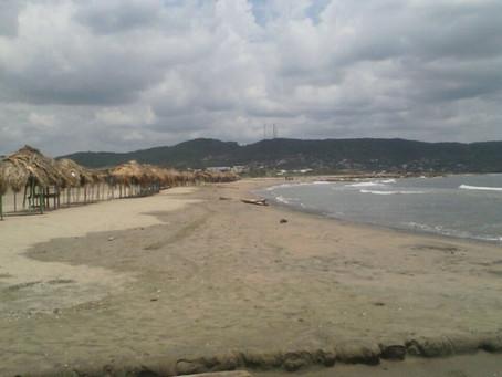 Ordenamiento de playas en el Atlántico: estrategia para la reactivación económica