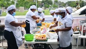 Con 8 mil arepas vendidas, Festival de la Arepa de Huevo fue un éxito rotundo