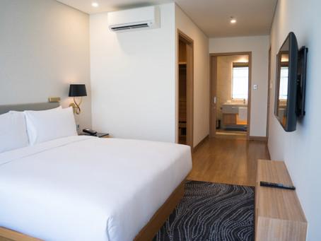 Hoteles en Barranquilla esperan cerrar el año con un 35% de ocupación
