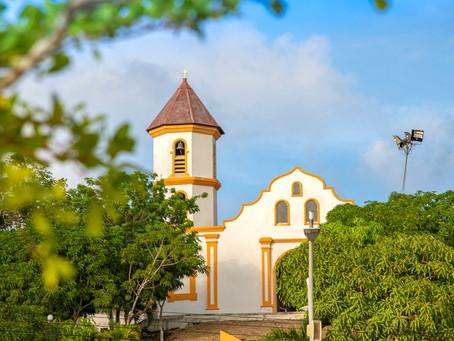 La Ruta de la Fe: agenda virtual para conmemorar la Semana Santa en el Atlántico