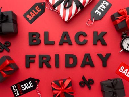 1 de cada 3 personas aprovechará ofertas en el 'Black Friday': Fenalco