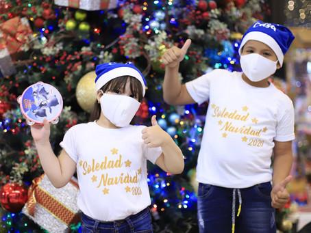 La novena navideña llegará a los hogares atlanticenses a través de plataformas digitales