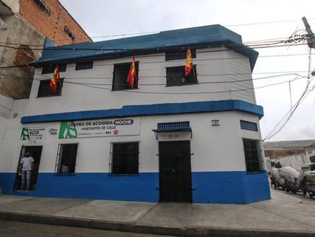 200 habitantes de calle beneficiados con nuevo Centro de Acogida Noche en Barranquilla