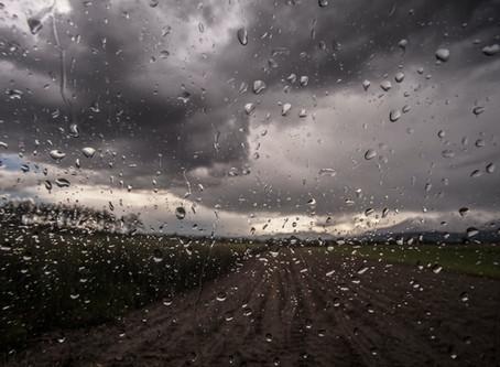 Fuertes lluvias en el Caribe se deben a depresión tropical 'Catorce'