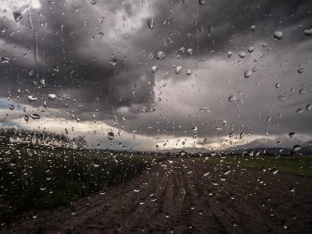 En Barranquilla entregan medidas preventivas ante segunda temporada de lluvias