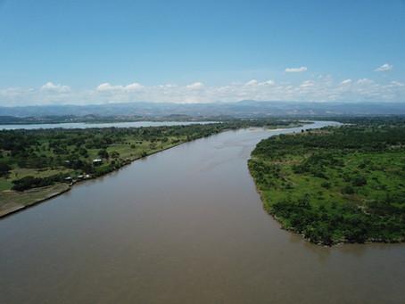 APP del río Magdalena y obras en el Canal del Dique, grandes apuestas para el Caribe colombiano