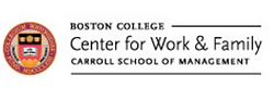 boston college center for work and famil