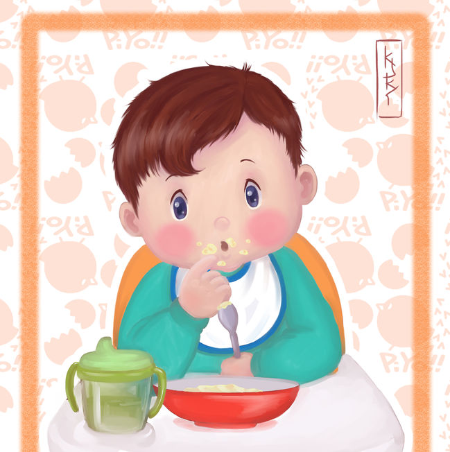 תינוק אוכל.jpg