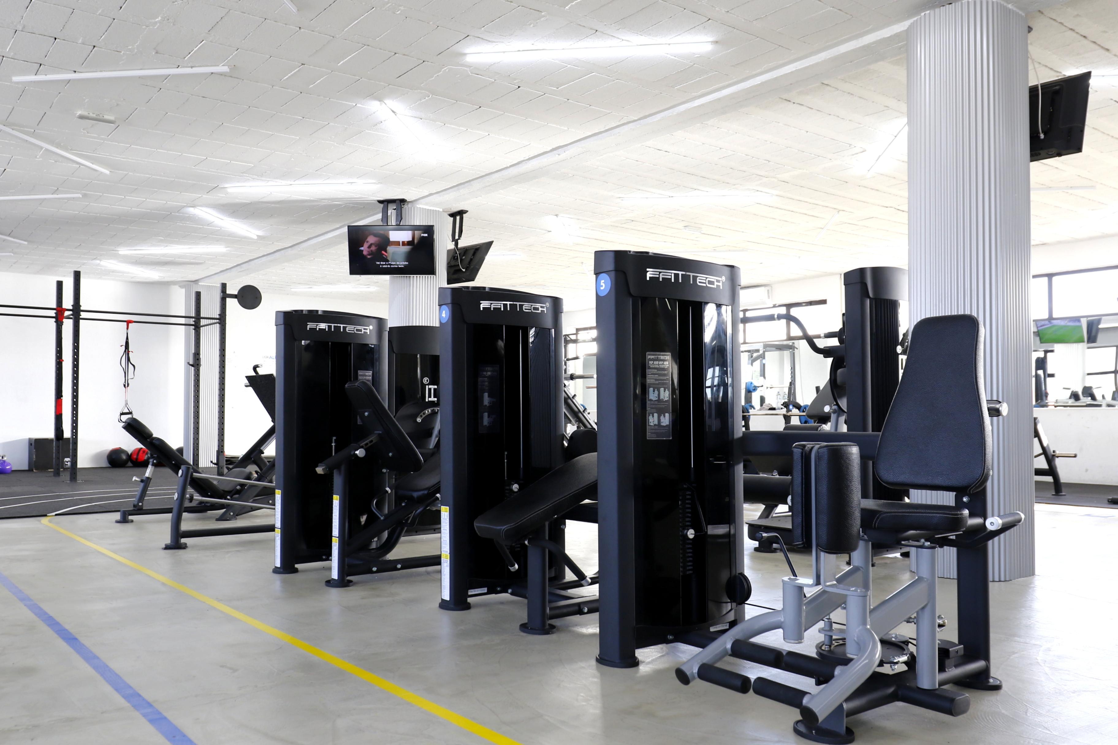 ALIVE Fitness Club Trofa