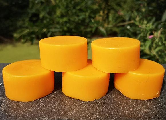 Orange Burst Conditioner