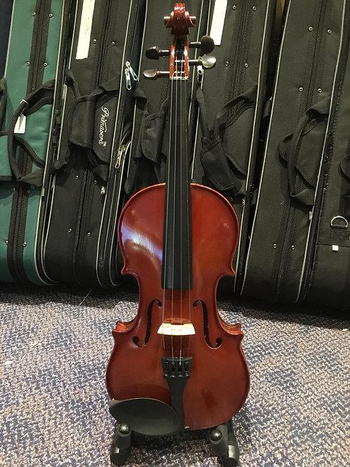 Primavera 100 Series 3/4 Violin Outfit