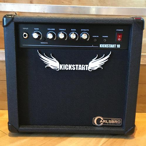 Carlsbro Kickstart 10