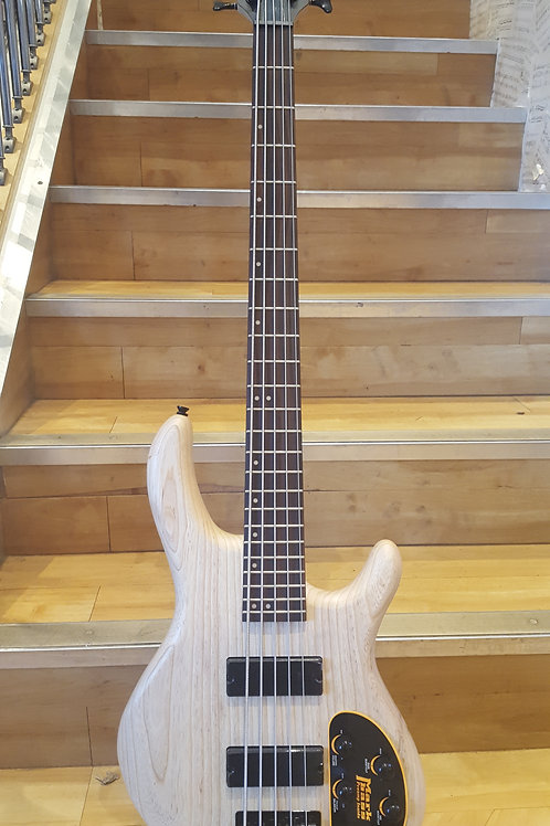 Cort Action DLX V AS