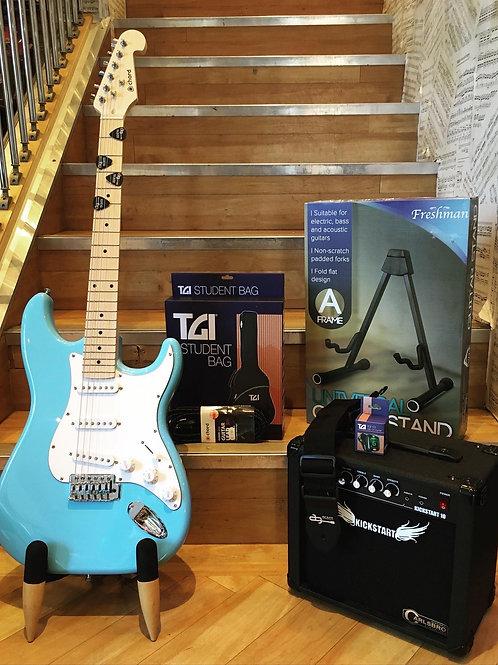 Electric Guitar Pack 1 - Chord BL