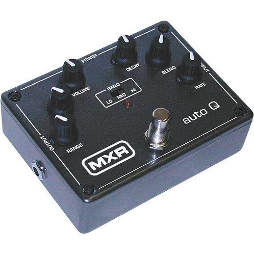 MXR Bass Auto Q M120