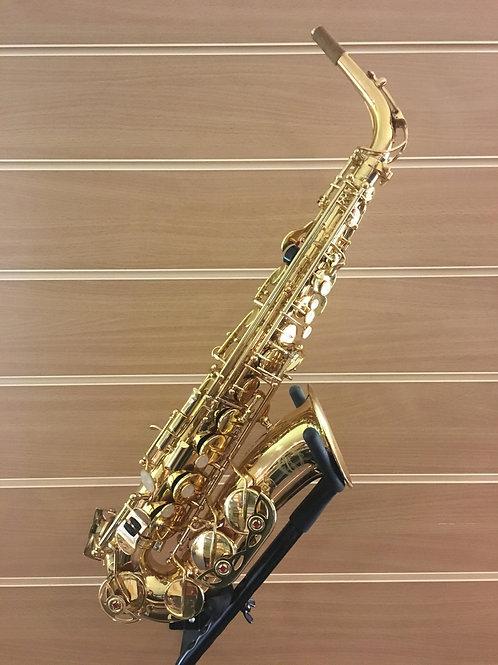 Artemis A1 Alto Saxophone Gold
