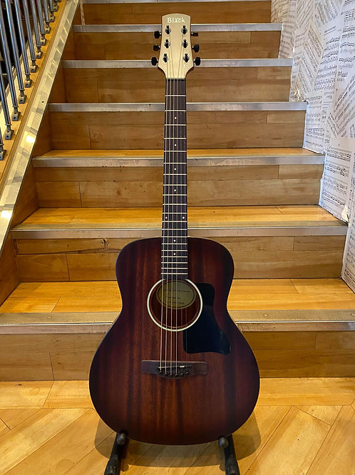 Adam Black 88O2T Vintage Sunburst