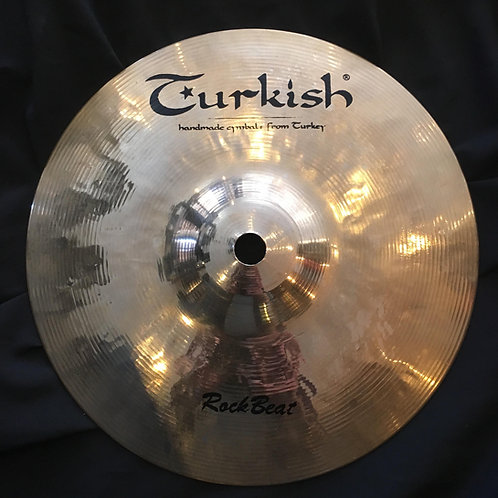 "Turkish Rockbeat 8"" Splash"