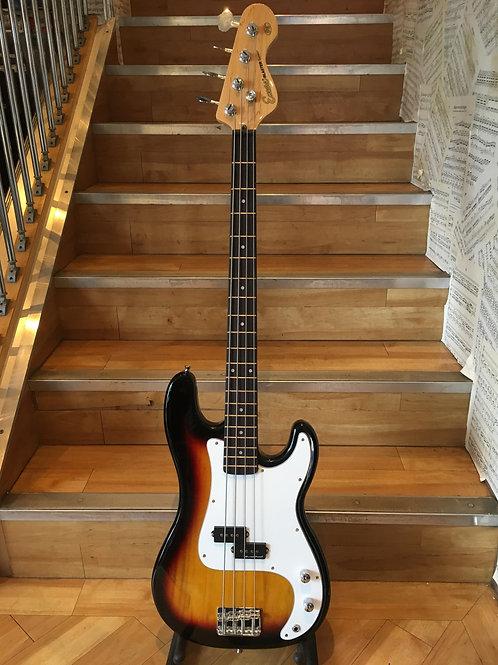 Encore Blaster Series P-Bass SB
