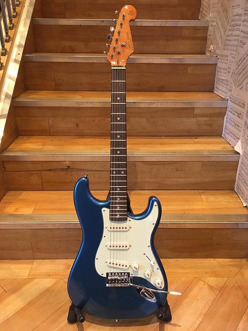 SX STG Series Stratocaster LPB