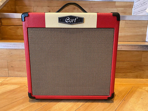 Cort CM15R Guitar Amplifier Red