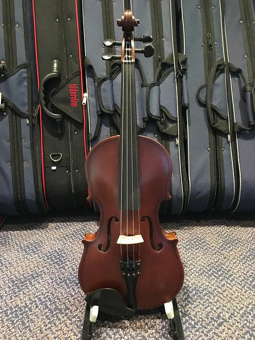 Hidersine Inizio 1/2 Violin Outfit