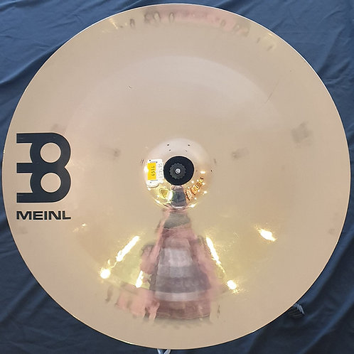 "Meinl Mb10 17"" China"