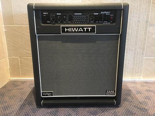 HiWatt Maxwatt Series B150 15