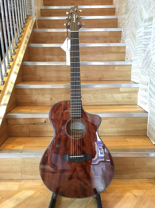 Breedlove Discovery Concert CE/MH
