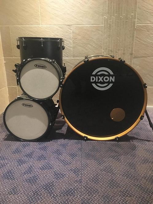 Dixon Demon 4 Piece Shell Pack