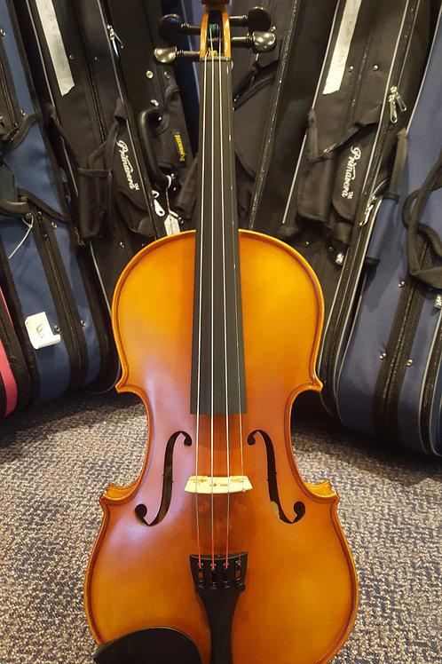 Hidersine Vivente 4/4 Violin Outfit