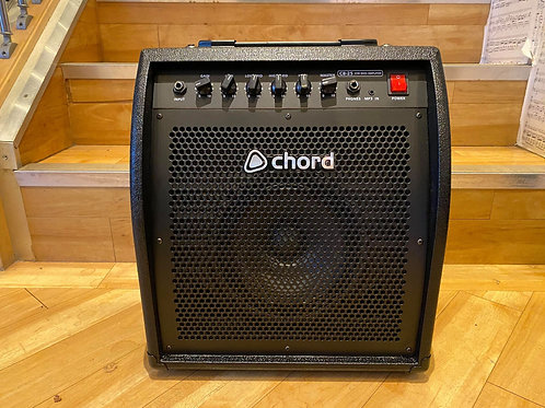 Chord CB25 Bass Guitar Amplifier