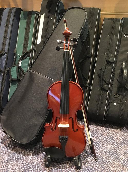 Primavera 100 Series 4/4 Violin Outfit