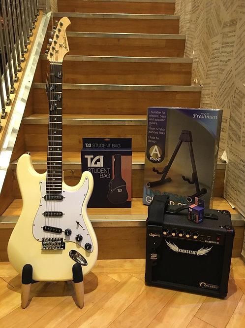 Electric Guitar Pack 2 - Aria VW