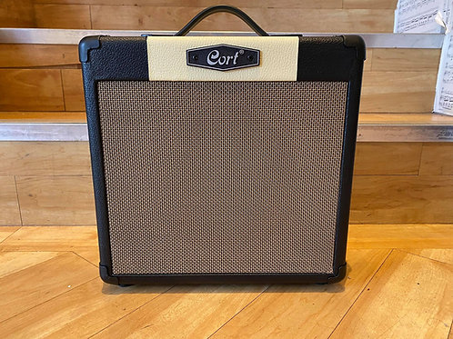 Cort CM15R Guitar Amplifier Black