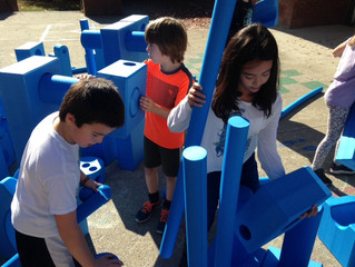 Imagination Playground Arrived!
