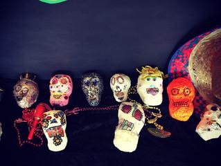 "El Teatro SEA ""Skeletons"""